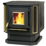 Pellet Stove Electric Start 55SHP-22