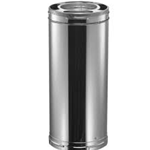 "Duravent 6""x36"" Chimney Pipe"
