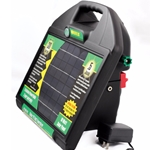 Charger Fence Solar 12V .5 Joules