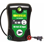 Charger Fence AC/110V 1 Joule