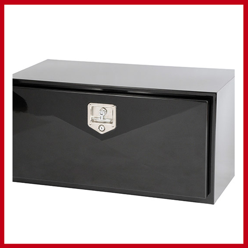 Box Underbed HD Steel 18X18X36