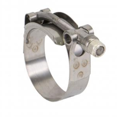 "Hose Clamp 1-1/4"" HD T-Bolt"