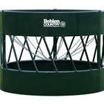 Haysmart Bale Feeder Green