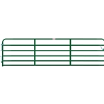 Gate Cattle 16' HD 2-6R1 Green