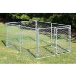 Kennel 6X8X4 Bent Frame