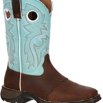Durango Women's  Powder n Lace Western Boot