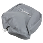Cushion Seat Pan HD Grey