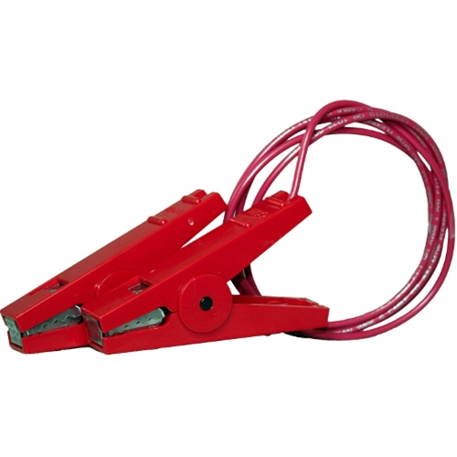 Clamp Aliigator Power Connector