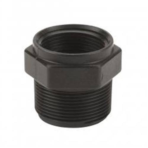 "Bushing Reducer 1-1/2"" MPT X 1-1/4"" MP"