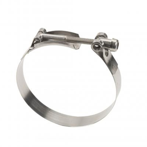 "Hose Clamp 3"" HD T-Bolt"