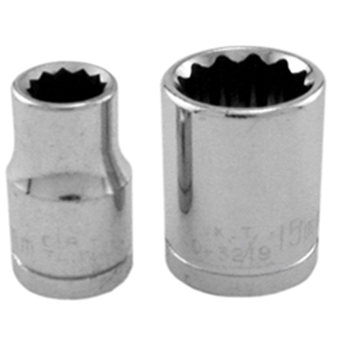 Socket 16 MM X 3/8""