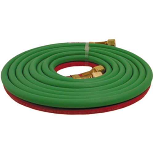 "Hose Welding 3/16"" X 25' Twin"