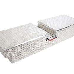 Toolbox Double Lid Full Size